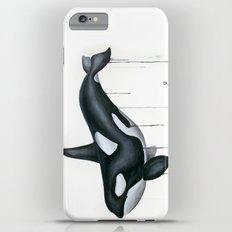 orca 1 iPhone 6 Plus Slim Case