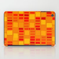 mosaic iPad Cases featuring mosaic by Ioana Luscov