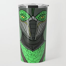 The Walking Serpent Travel Mug