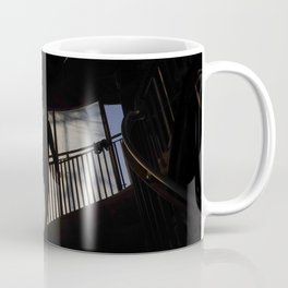 Urban staircase Coffee Mug