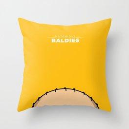 Stewie Throw Pillow