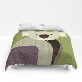 Whimsy Koala Comforters