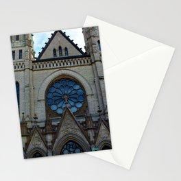 Gesu Stationery Cards
