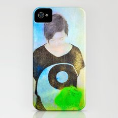 Mood #387 iPhone (4, 4s) Slim Case