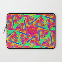 The flower Laptop Sleeve