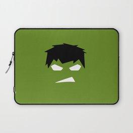 The Hulk Superhero Laptop Sleeve