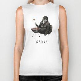 Grilla Biker Tank