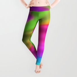Rainbow Pride Leggings