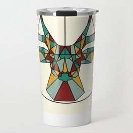 Oh Deer Travel Mug