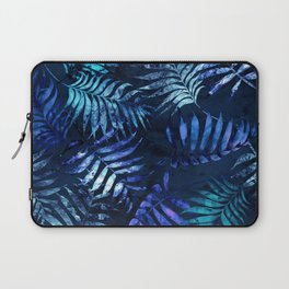Reeya Tropical Blue Laptop Sleeve