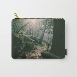 ORCAS ISLAND FOREST Carry-All Pouch