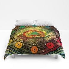 Cosmos MMXIII - 08 Comforters