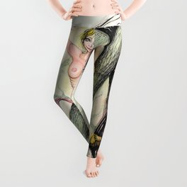 The Forest Leggings