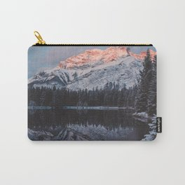 Mount Cascade Carry-All Pouch
