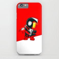 The Astonishing G3ARSH1FT #5 Slim Case iPhone 6s