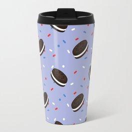 ARE THESE OREOS? Travel Mug