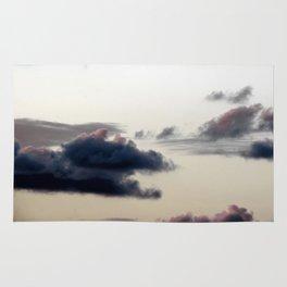 Cloudy Sky II Rug