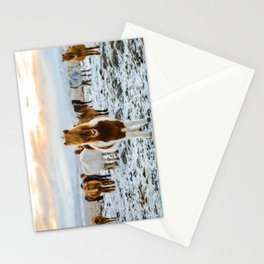 Nordic Wild Stationery Cards