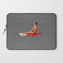 New dimensions III Laptop Sleeve