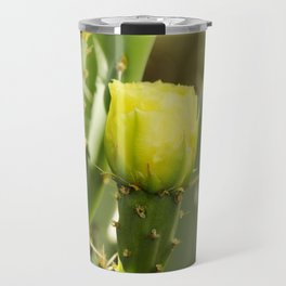Englemann's Prickly Pear Travel Mug