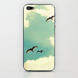 Free iPhone Skin