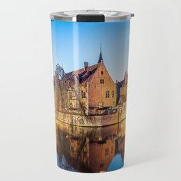 Bruges Travel Mug