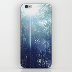 In the Light iPhone & iPod Skin