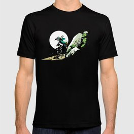 Night Ride T-shirt
