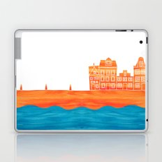 Dutch Laptop & iPad Skin