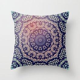 Kollide Throw Pillow