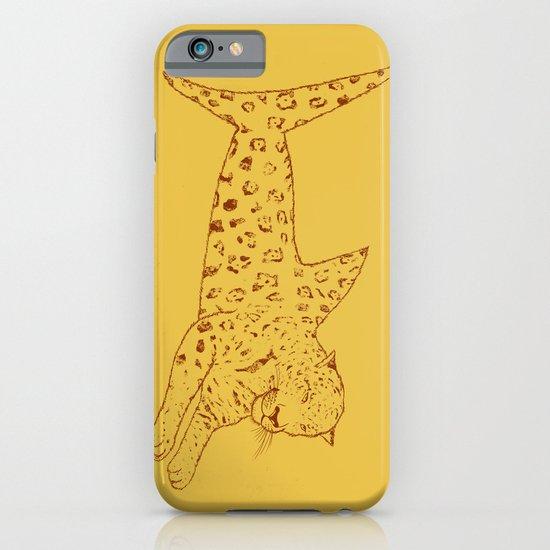 Jaguar Shark iPhone & iPod Case