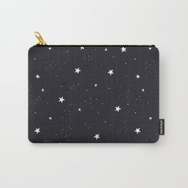 stars pattern Carry-All Pouch
