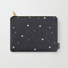 stars pattern Tasche