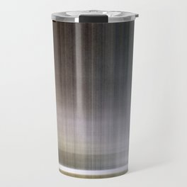 Abstract Lines 3 Travel Mug