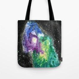 Galaxy Pukalukalavay Tote Bag