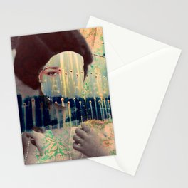 Countenance Sequence 2 Stationery Cards