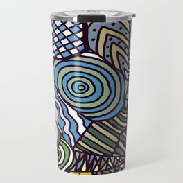 Midnight Wanderlust Zoom 1 Travel Mug