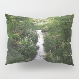 Japanese Gardens Pillow Sham