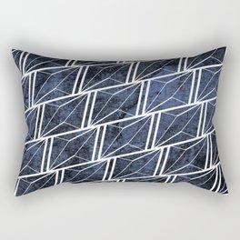 Rock diamonds Rectangular Pillow