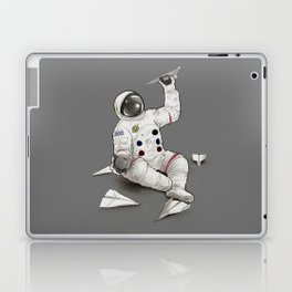 Astronaut in Training Laptop & iPad Skin