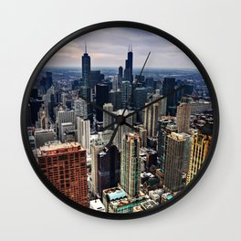 Good Afternoon to you! Wall Clock