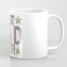Best Dad Ever Father's Day Gift Coffee Mug