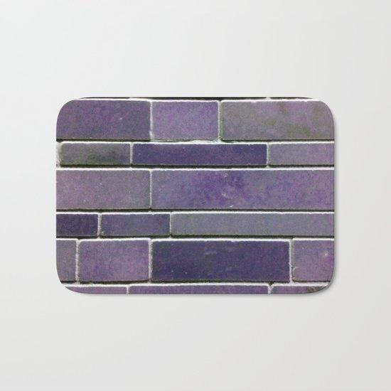 Stonewall Amethyst Bath Mat