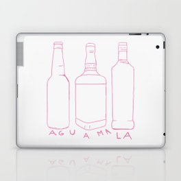 Agua Mala Laptop & iPad Skin