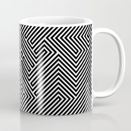 Art maze Coffee Mug