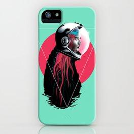 MATILDA X01 iPhone Case