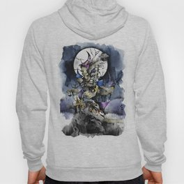The nightmare before christmas Hoody