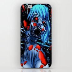 GOREGOT 1 iPhone Skin
