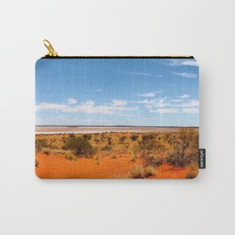 Outback Saltflats Carry-All Pouch
