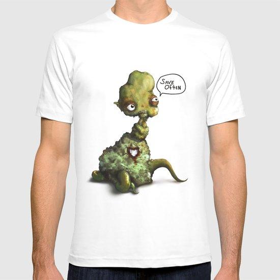 Save OFten T-shirt